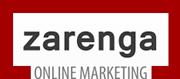 Zarenga Logo